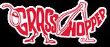 Grasshopper mower logo