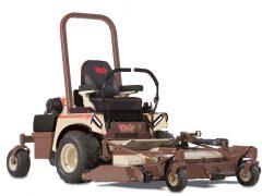 725DT Diesel Grasshopper mower