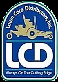 Lawn Equipment Distributor logo